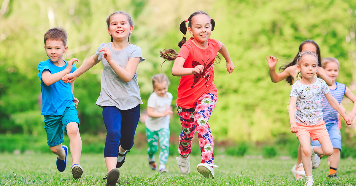 Science Says Healthy Active Kids Get Better Grades