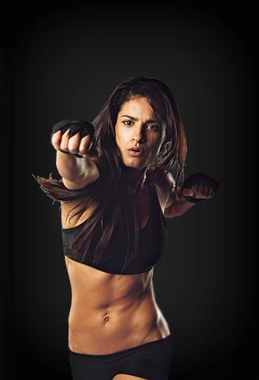 Women's Fitness Kickboxing