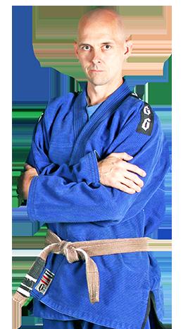 Brazilian Jiu-Jitsu tulsa