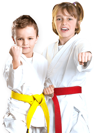 Kids & Adults Martial Arts
